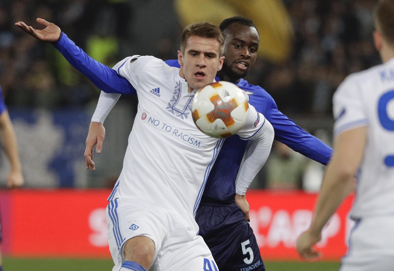 Kiev-stjärnan Artem Besedin dopade sig mot Malmö FF – som en kosmonaut