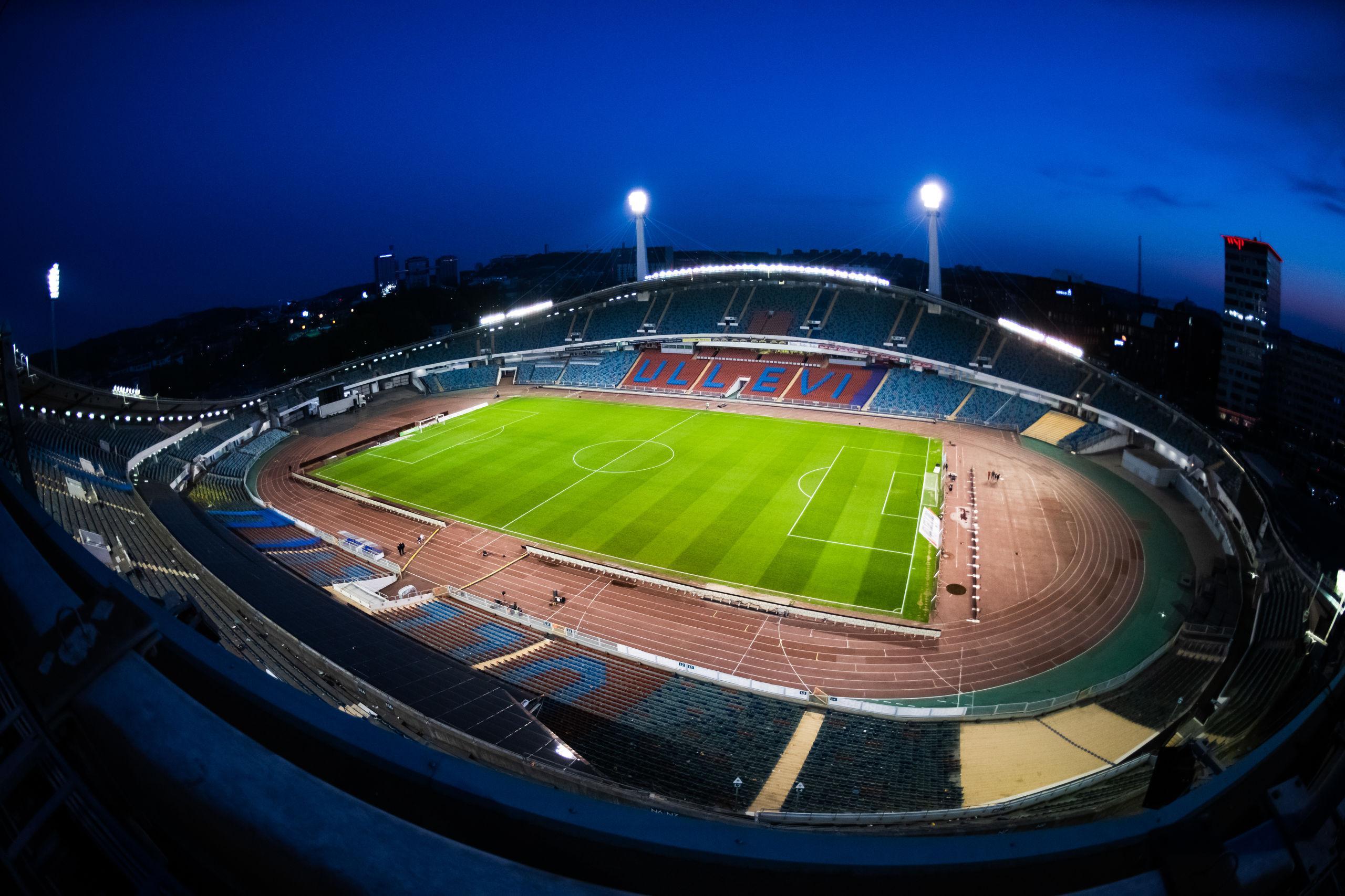 IFK Göteborg kan byta hemmaarena under coronapandemin