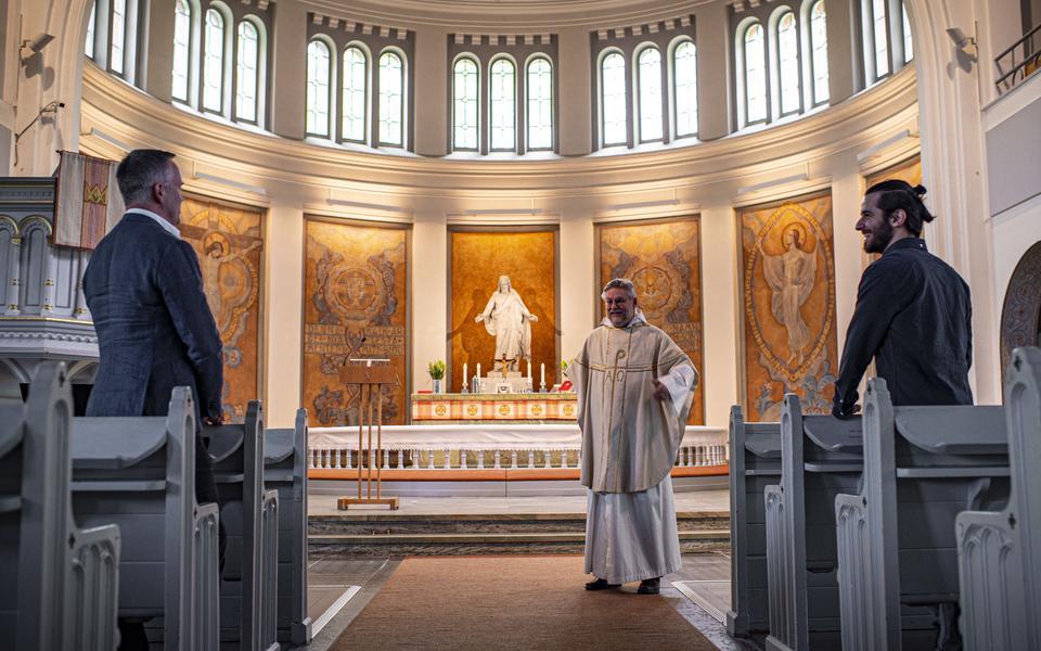 Göteborgs S:t Pauli församling