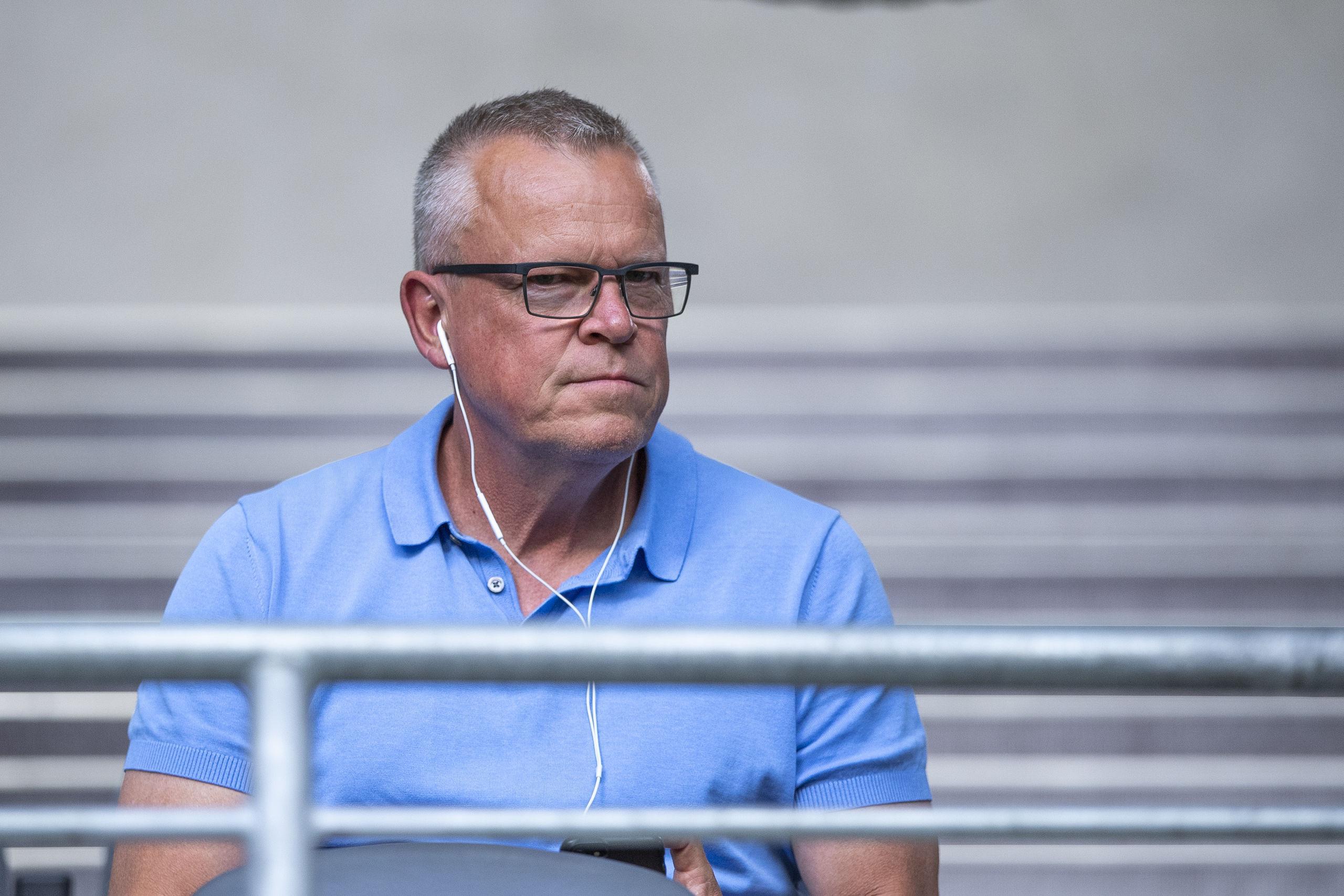 Janne Anderssons uppmaning – spela fotboll i Sverige igen