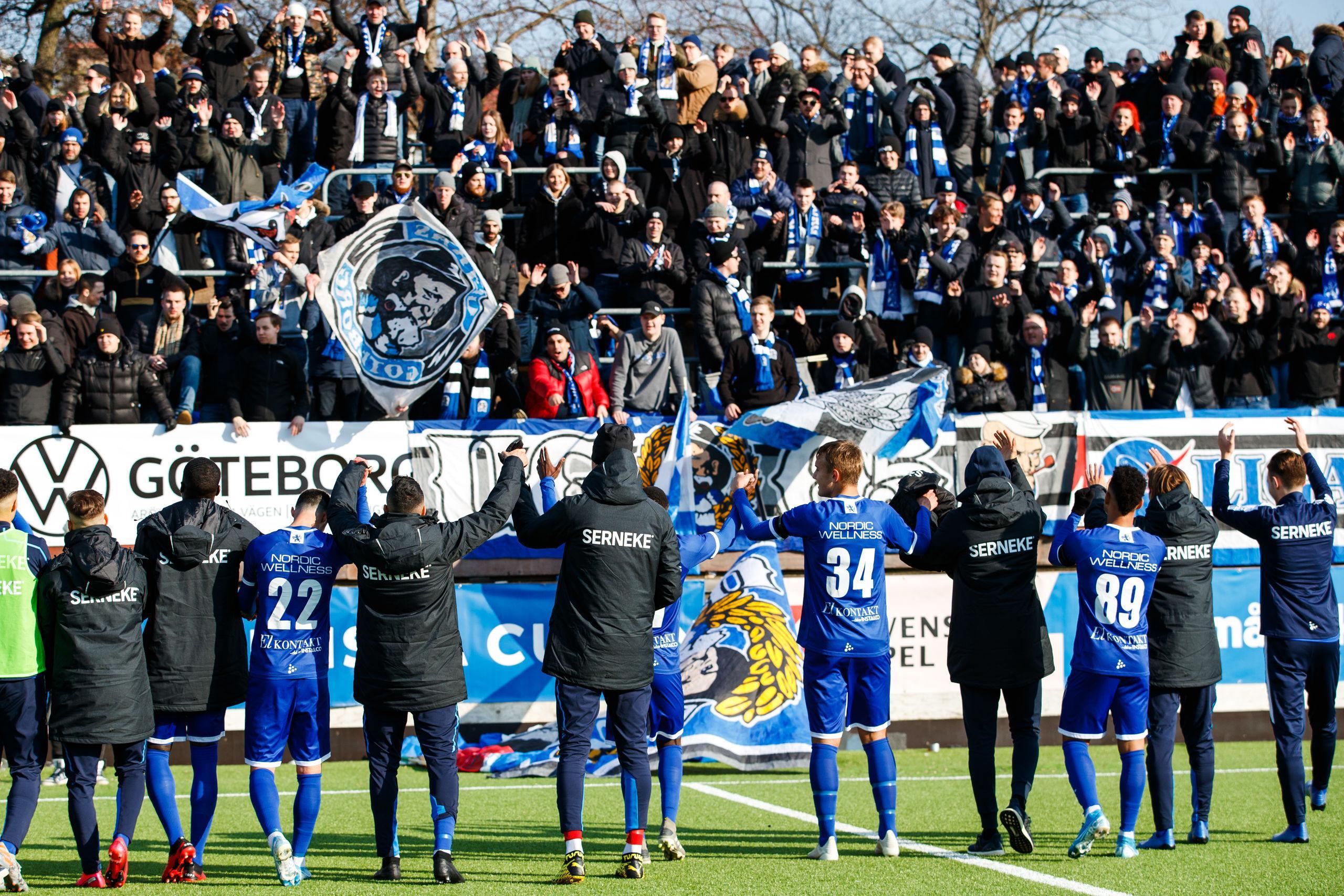 Svenska cupen skjuts upp tills vidare