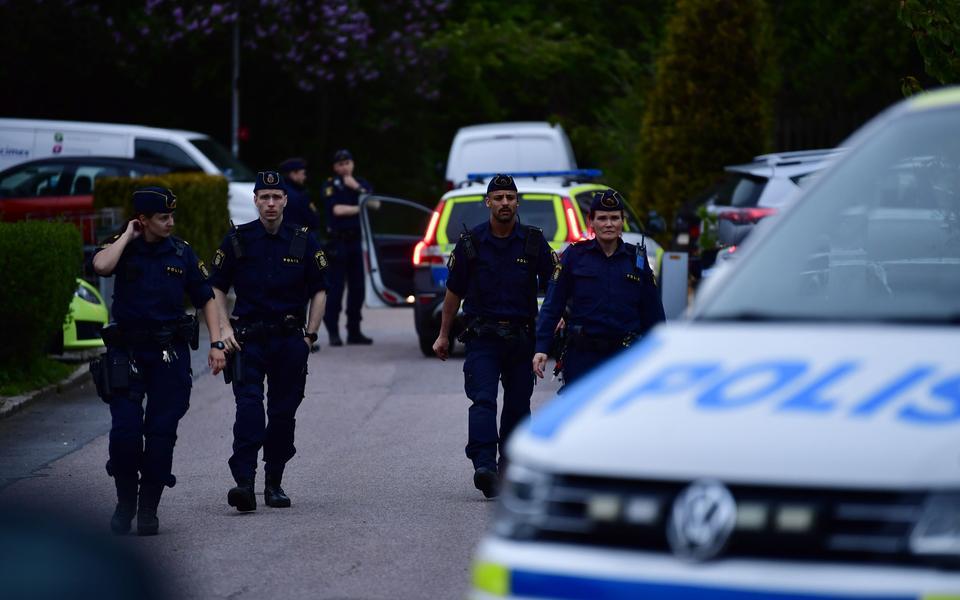 Kvinna i 55-rsldern misstnkt mrdad | Gteborgs-Posten