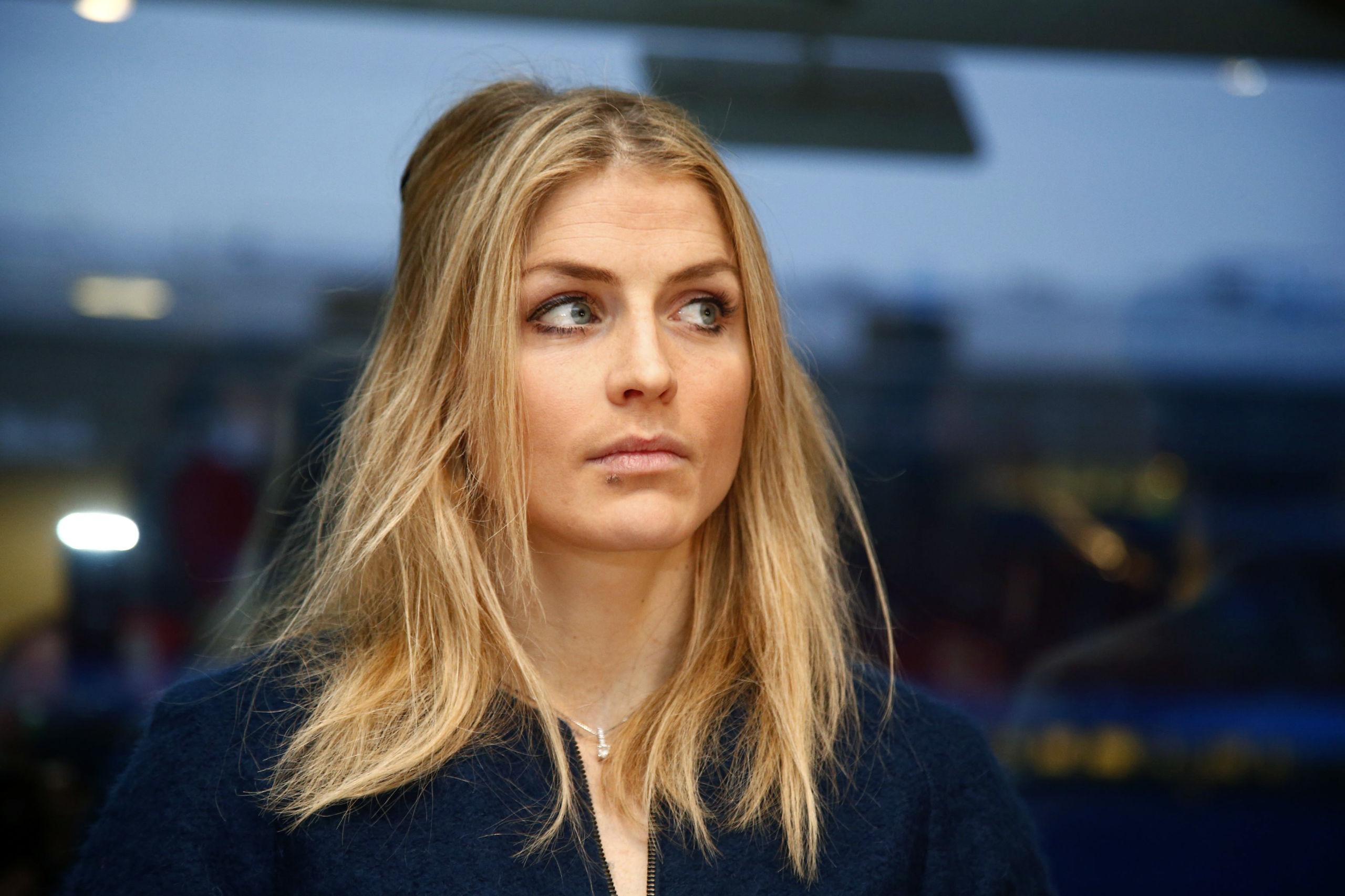 Therese Johaug slår tillbaka efter kritiken