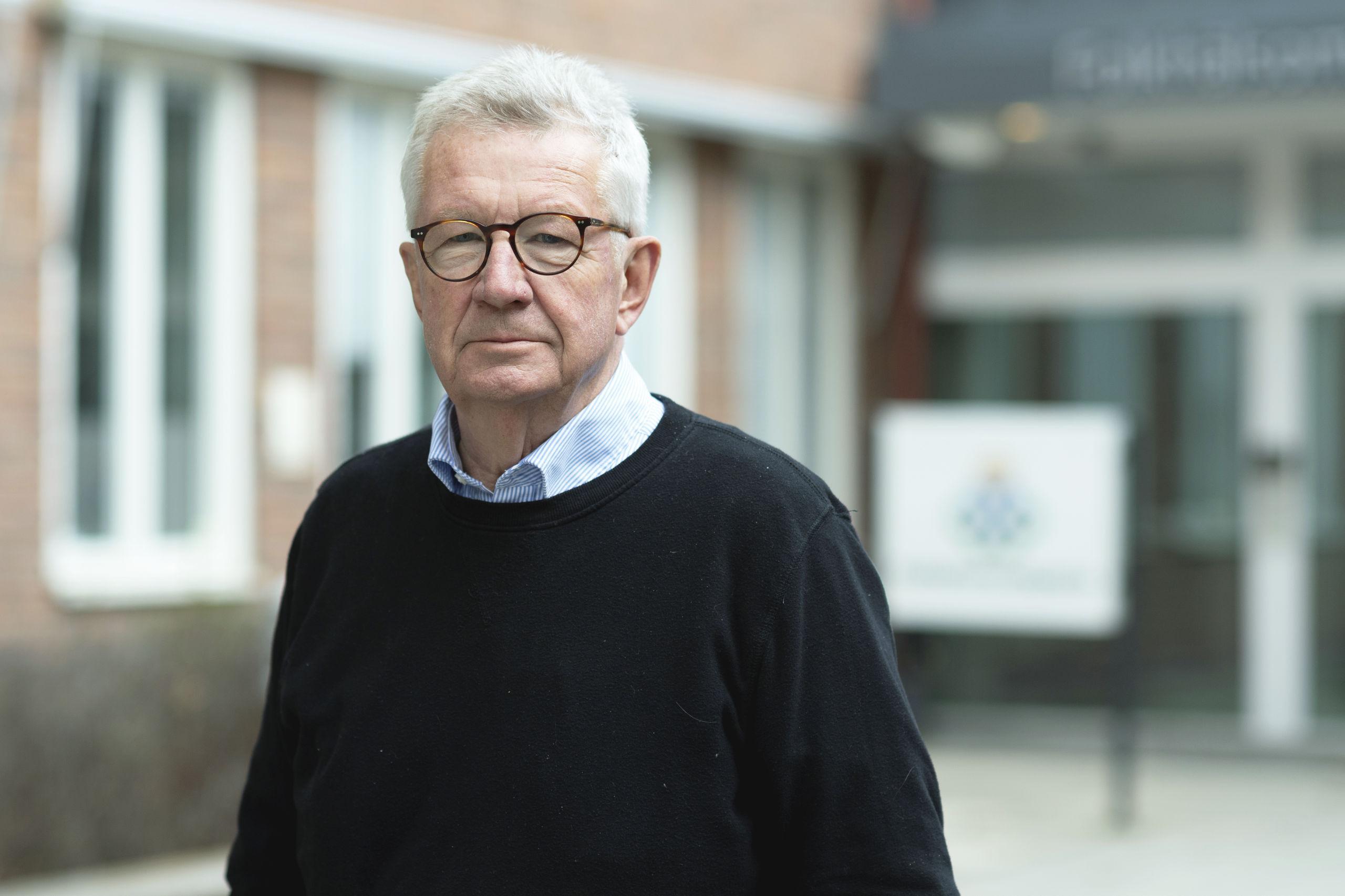 Giesecke ville ha betalt från Folkhälsomyndigheten för medverkan i SVT