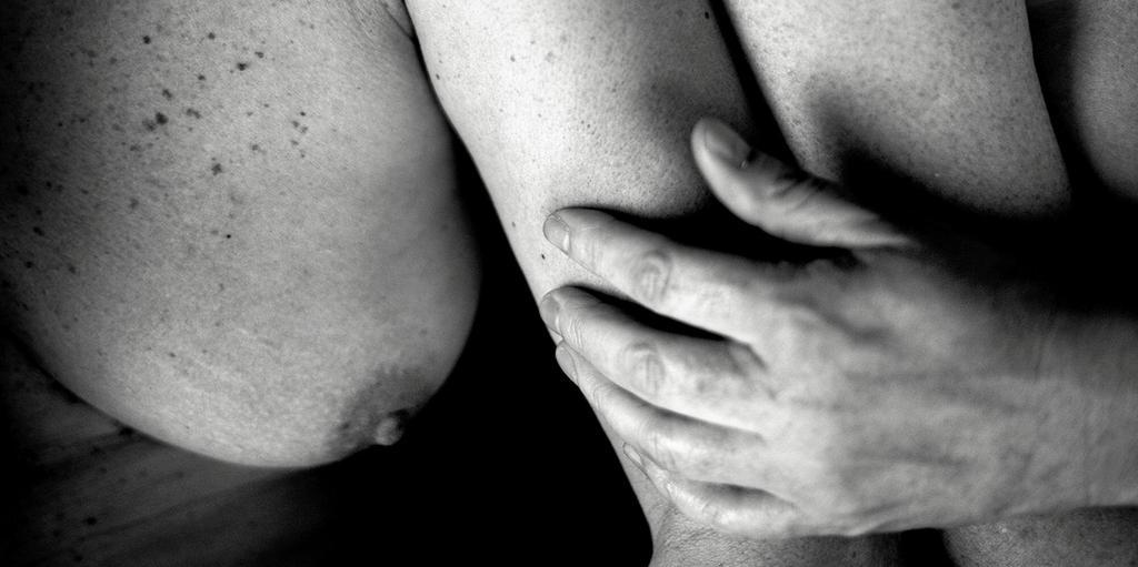 sexlust efter klimakteriet