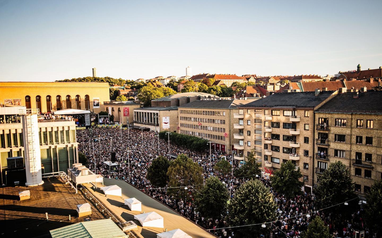 """Kulturkalaset ställs in – blir """"kulturhelg"""" till jul"""