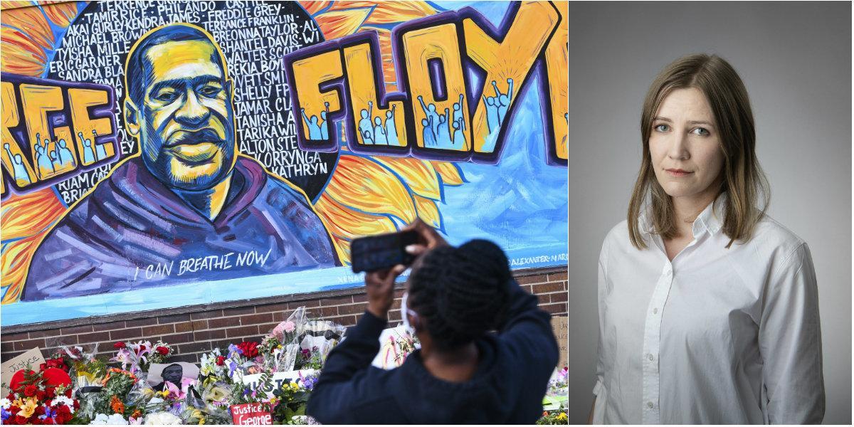 Victoria Greve: Rikta kameran från offer till förövare