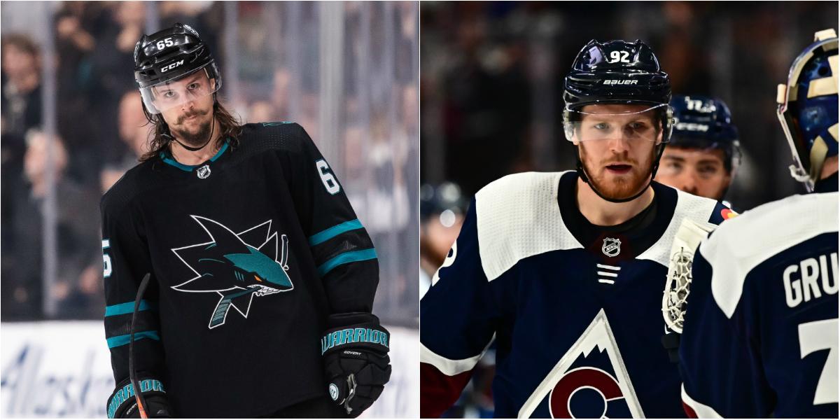 """NHL-svenskar tar ställning mot rasismen: """"Ursinnig och frustrerad"""""""