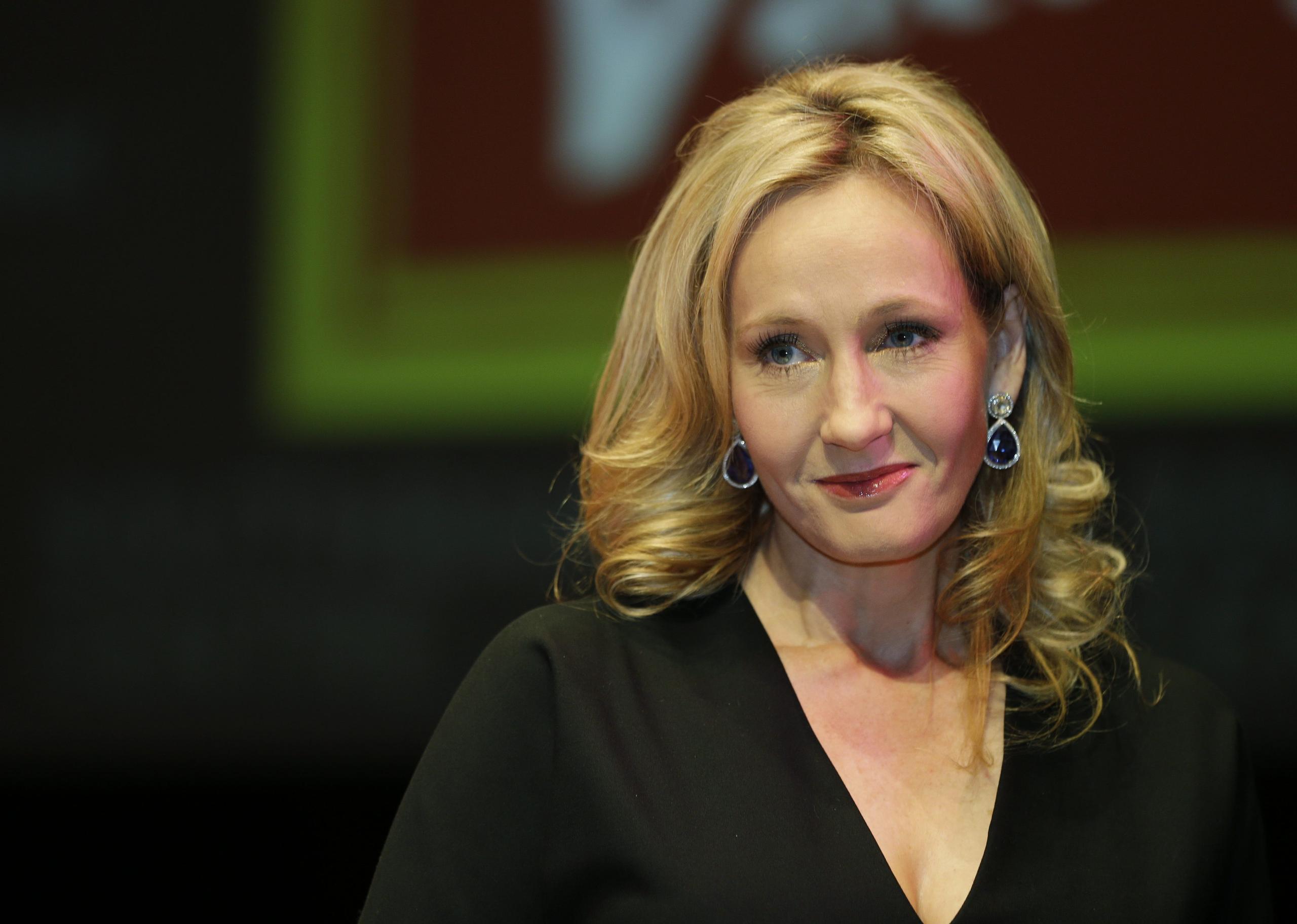 Harry Potter-fansens vrede mot Rowling fortsätter