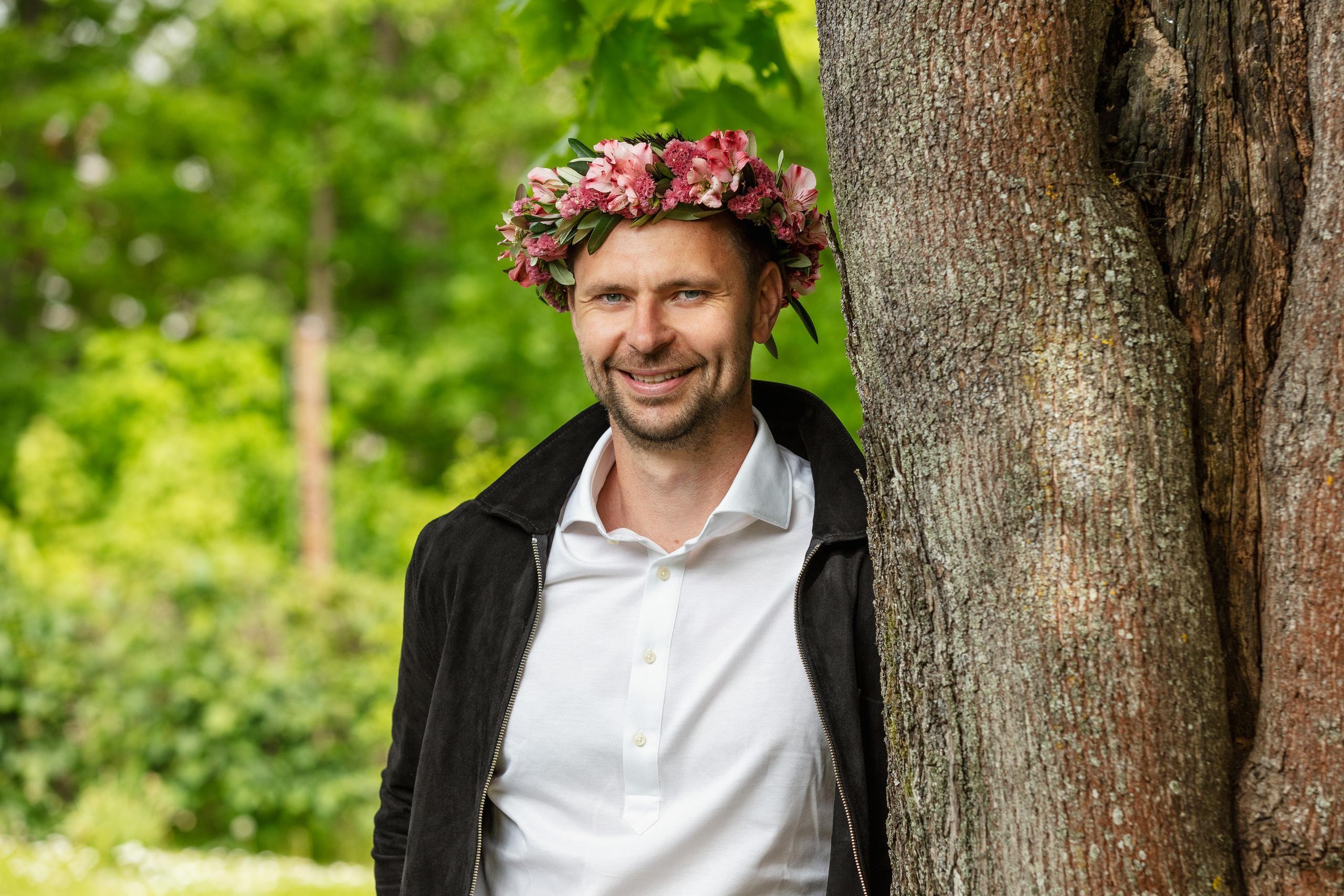Sommar i P1: Robin Söderling