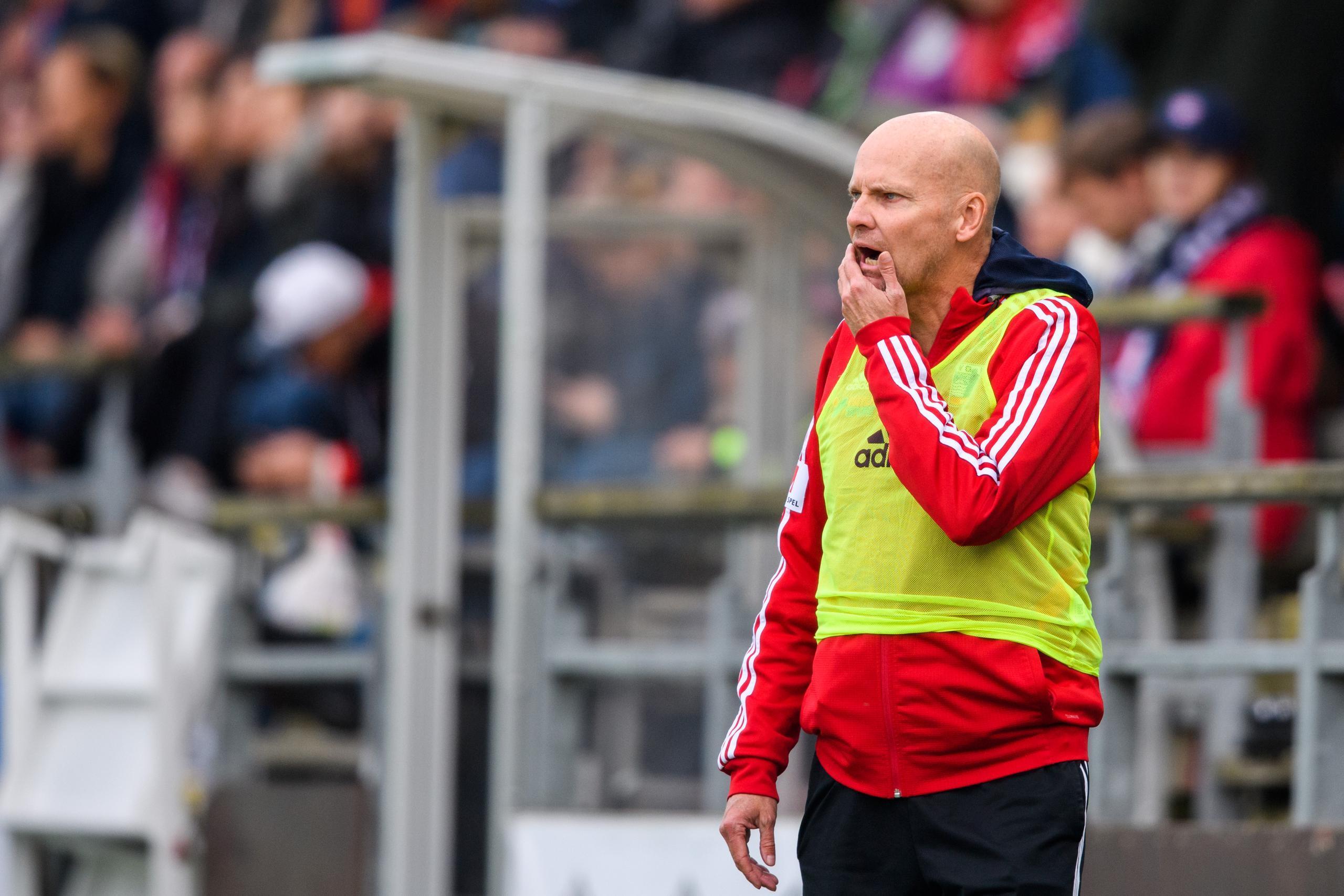 """Damallsvenska tränaren vill stänga ligan: """"Kommer slåss för"""""""