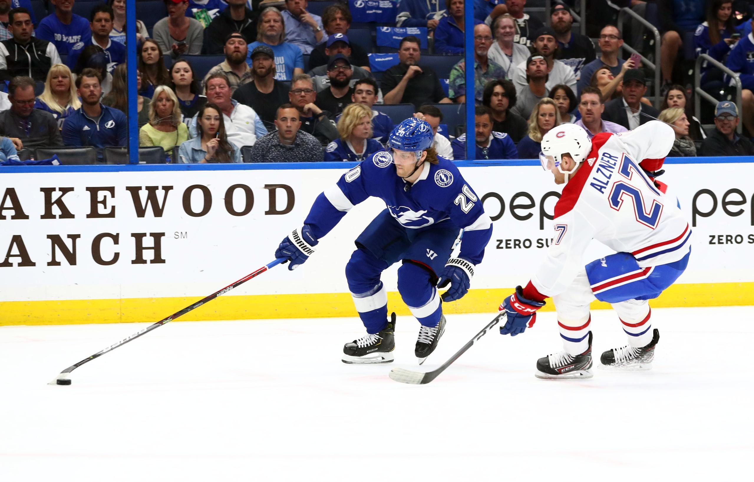 Fler spelare hoppar av omstarten i NHL