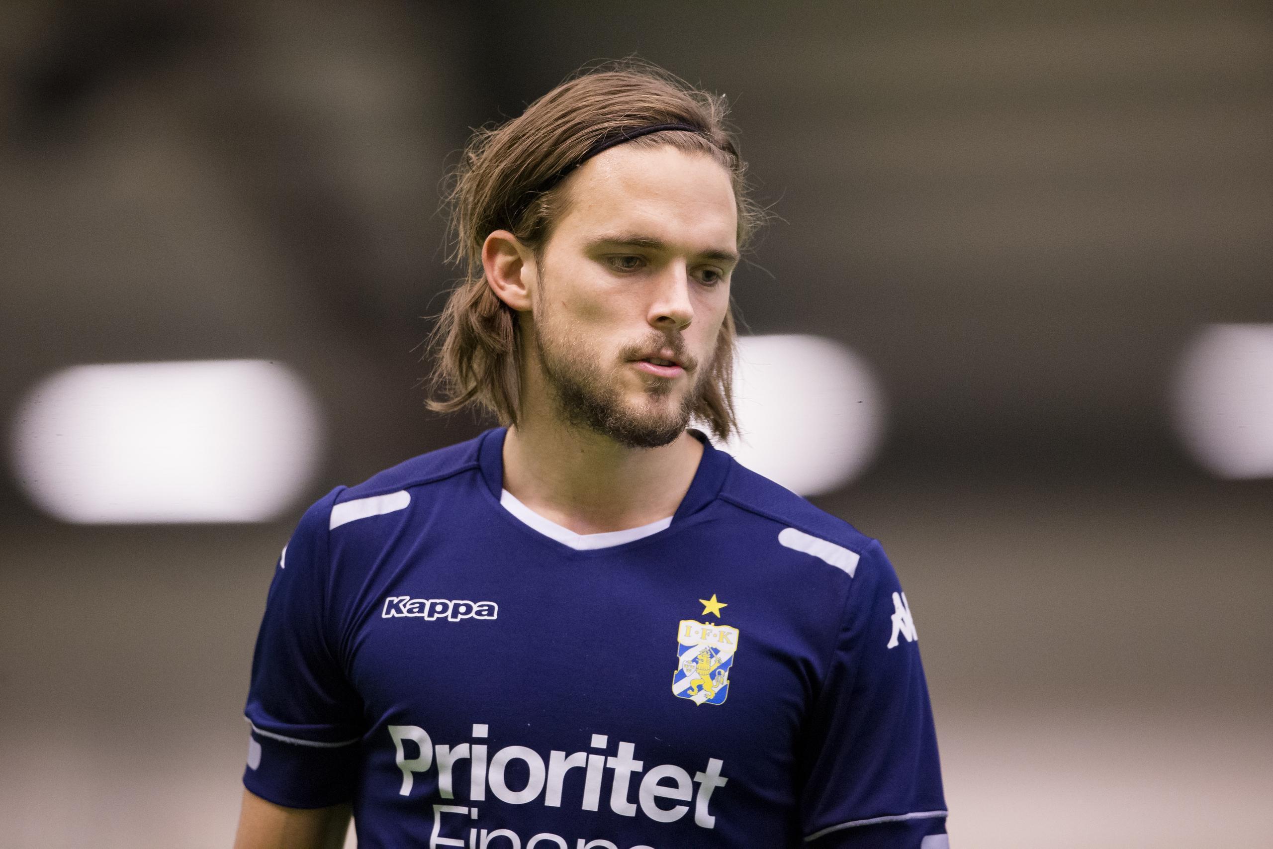 Motig MLS-debut för tidigare IFK-spelaren