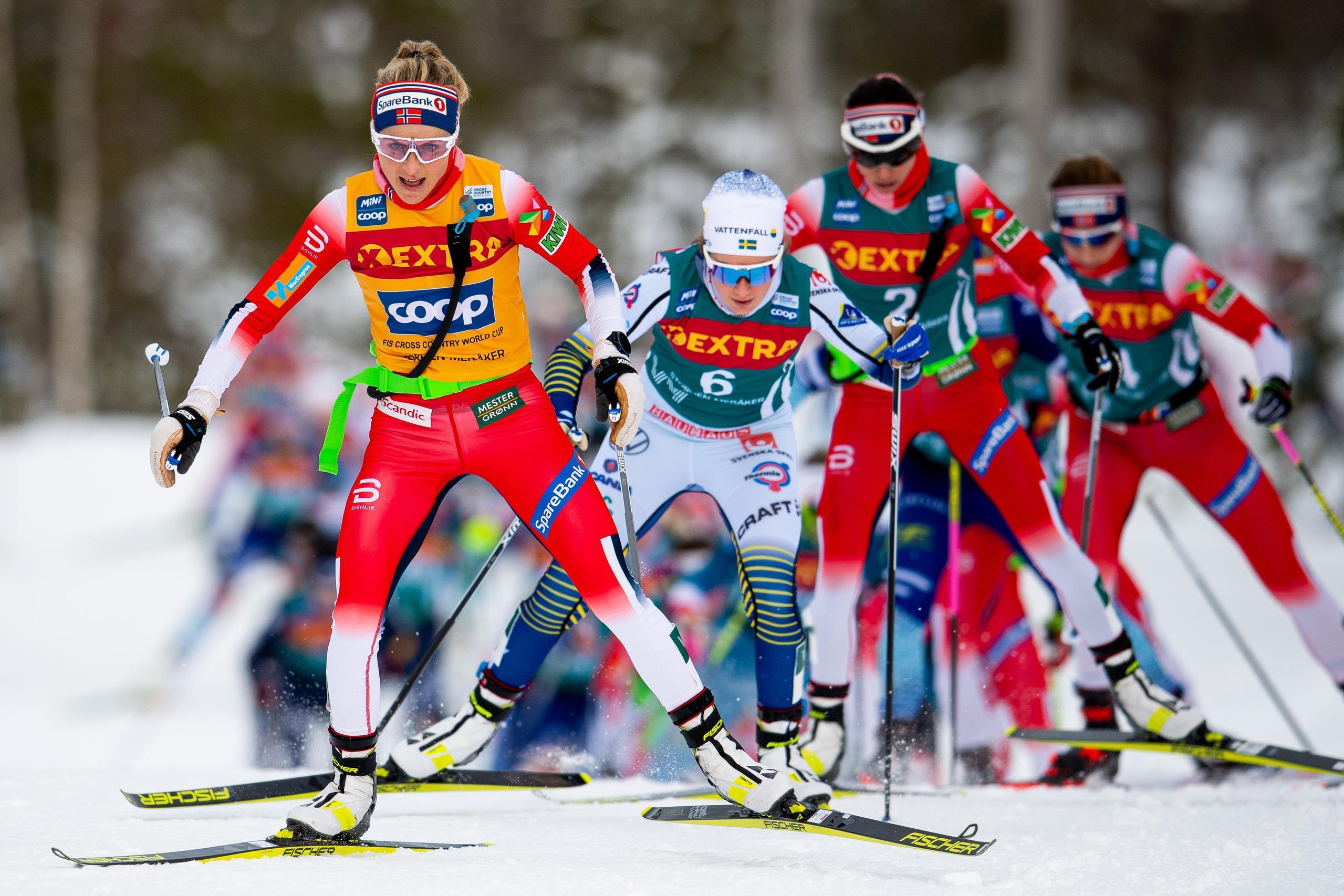 Chalmers-innovationen vill revolutionera skidsporten