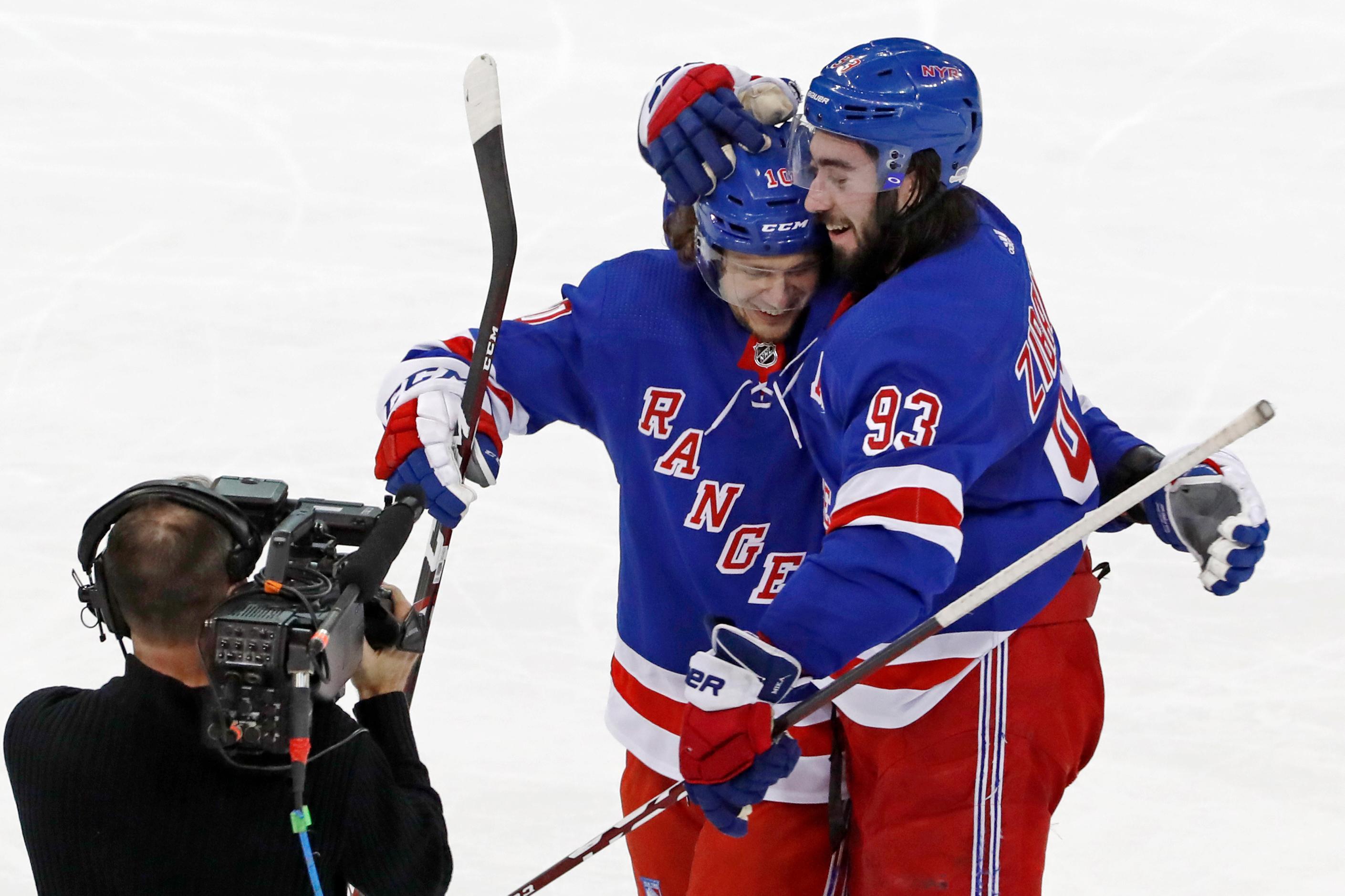 De gör upp om Hart Trophy i NHL