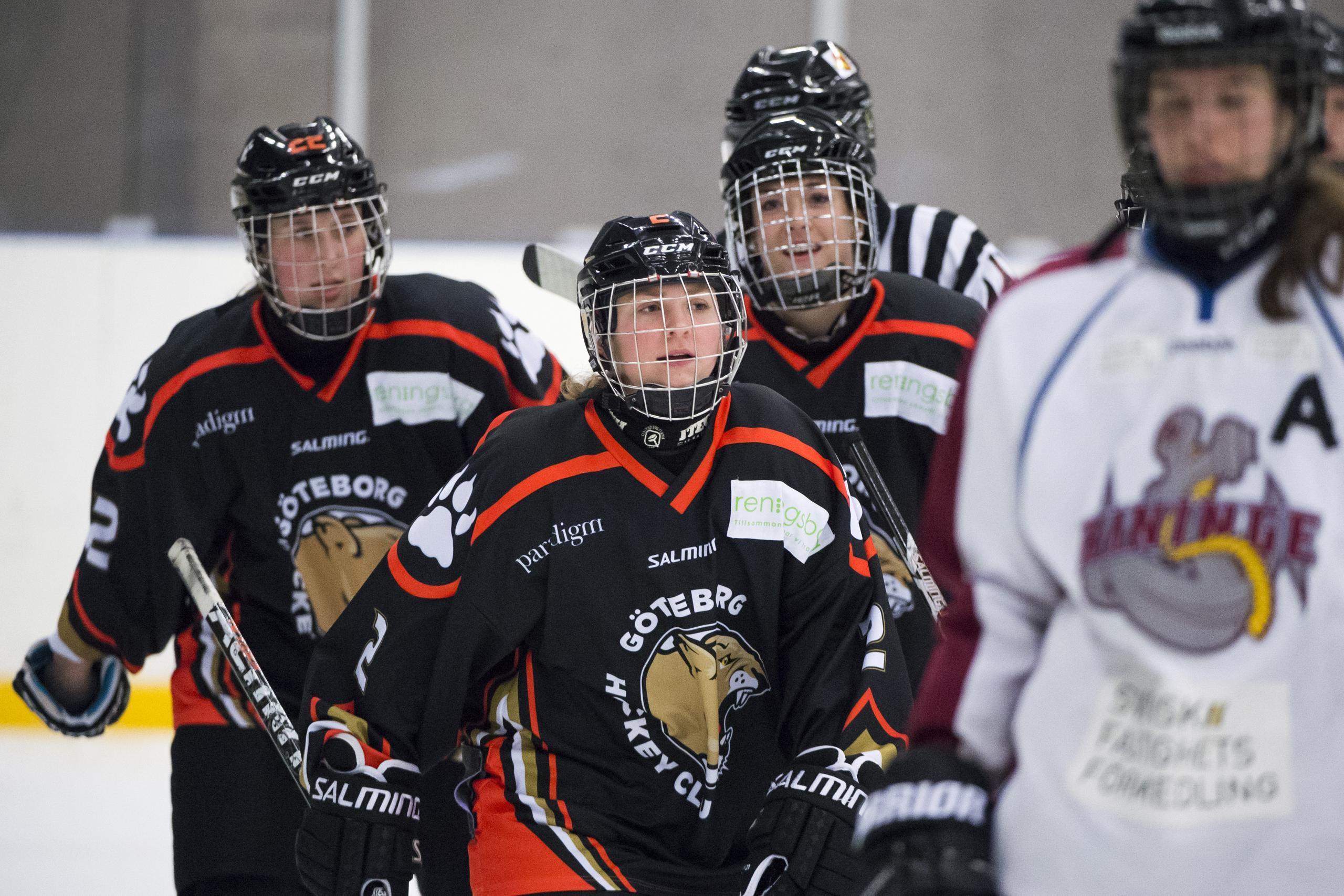 Göteborg HC säkrar ny forward – från Österrike