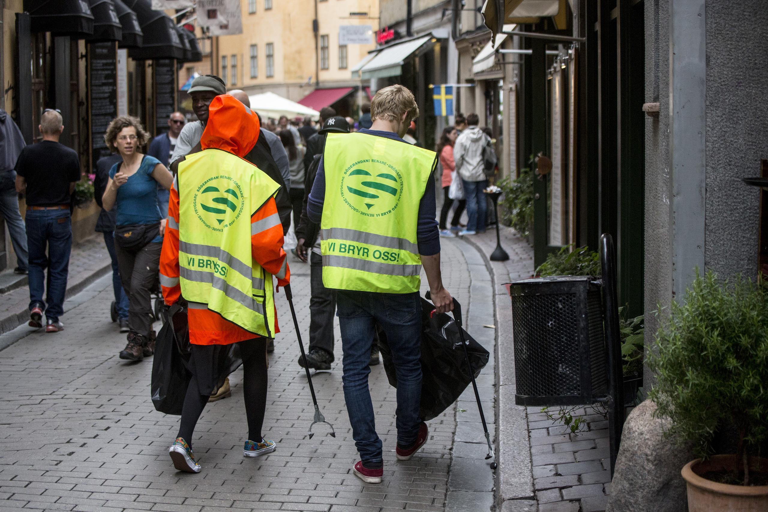 Ungdomsarbetslösheten ökar kraftigt