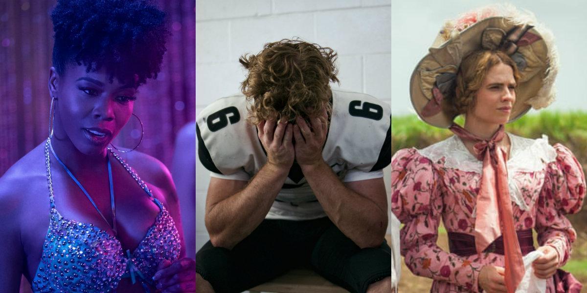 Fem tv-tips du inte får missa i augusti