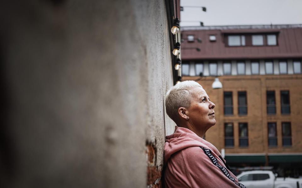 Dejta kvinnor i Göteborg