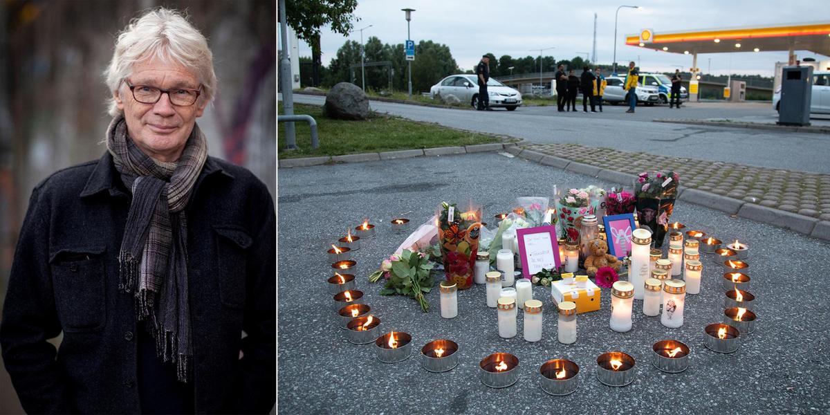 DEBATT: Det är principlösheten som skadar Sverige
