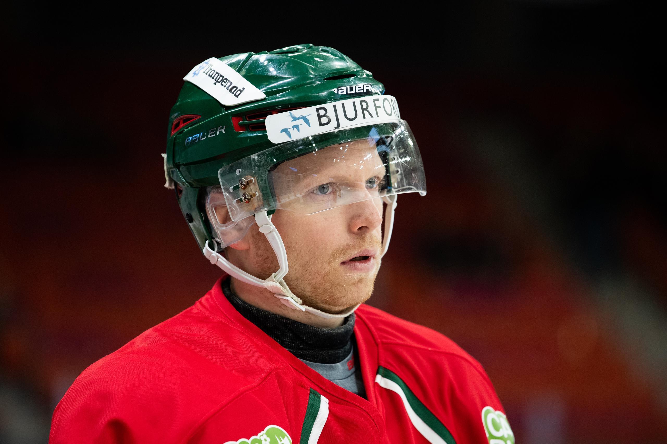 Ryan Lasch fortfarande klubblös – tränar med finsk klubb