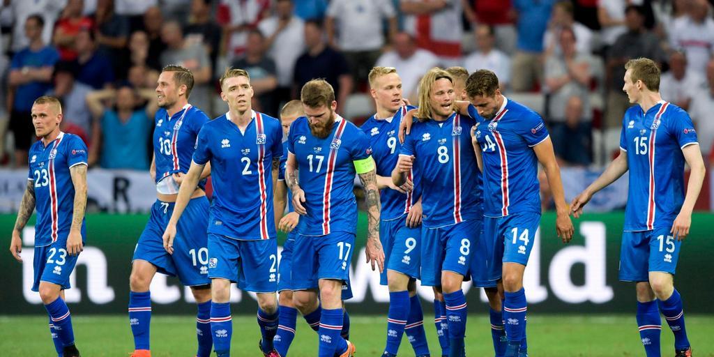 Island med tidernas skräll – slår ut England  855a82497d27b