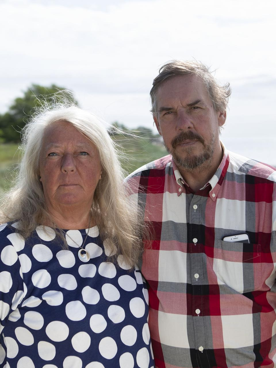 Kim Wall Styckmordades I En Ubat Nu Kommer Svt S Tv Serie Gp
