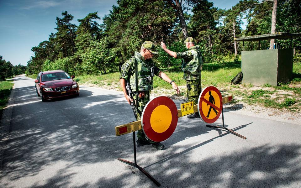 Norrmn fr bara ka till Gotland - Aftonbladet live: Supernytt