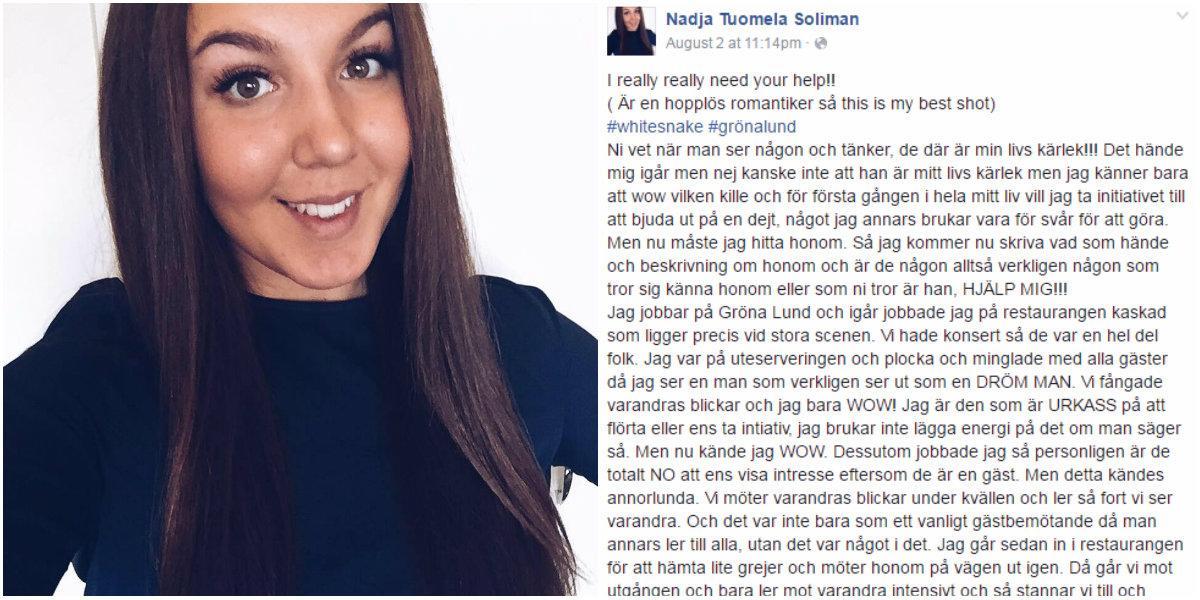 Facebook sexmassage fitta i Göteborg