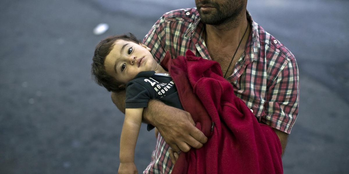 DEBATT: Nedläggningen av flyktingbarnkliniken strider mot lagen