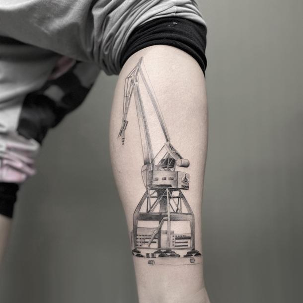 Drömfångare Tatuering Pris