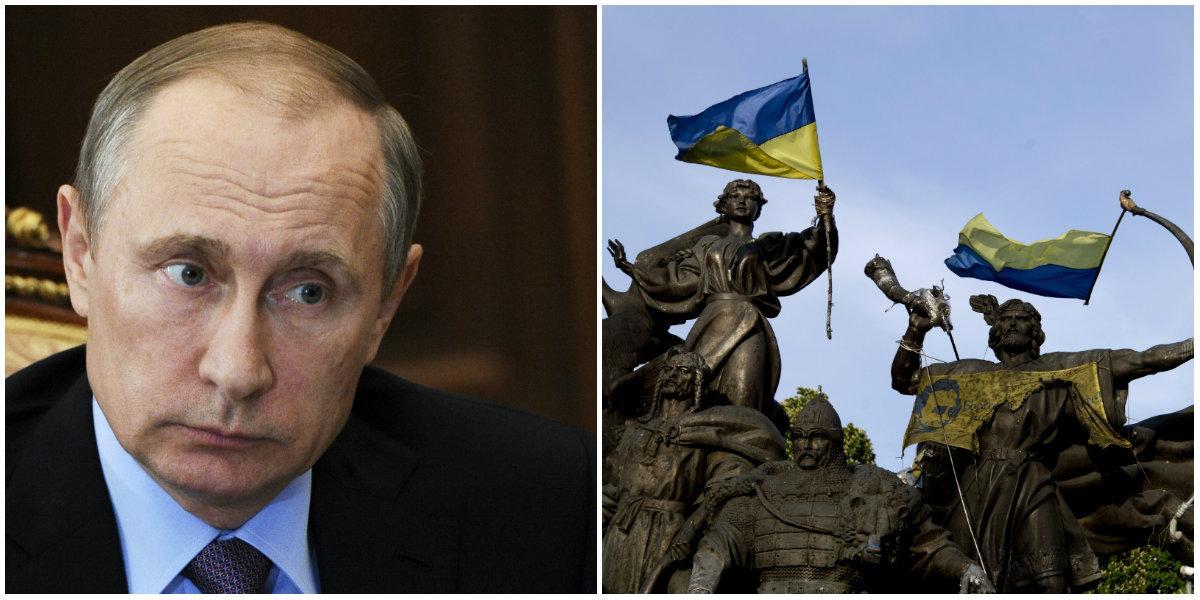 Dejtingsajt Ukraina Ryssland
