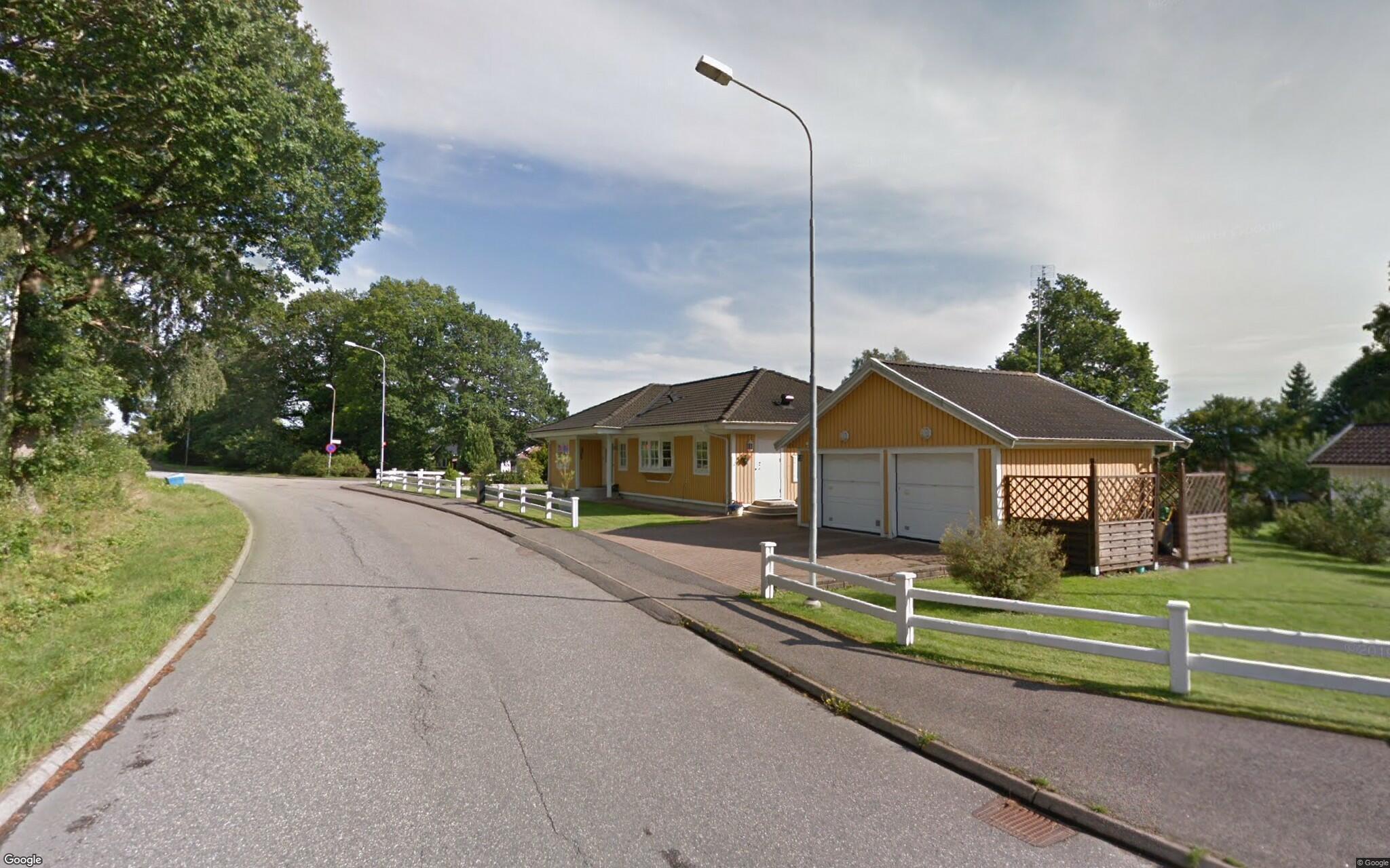 Nya ägare till hus i Lindome