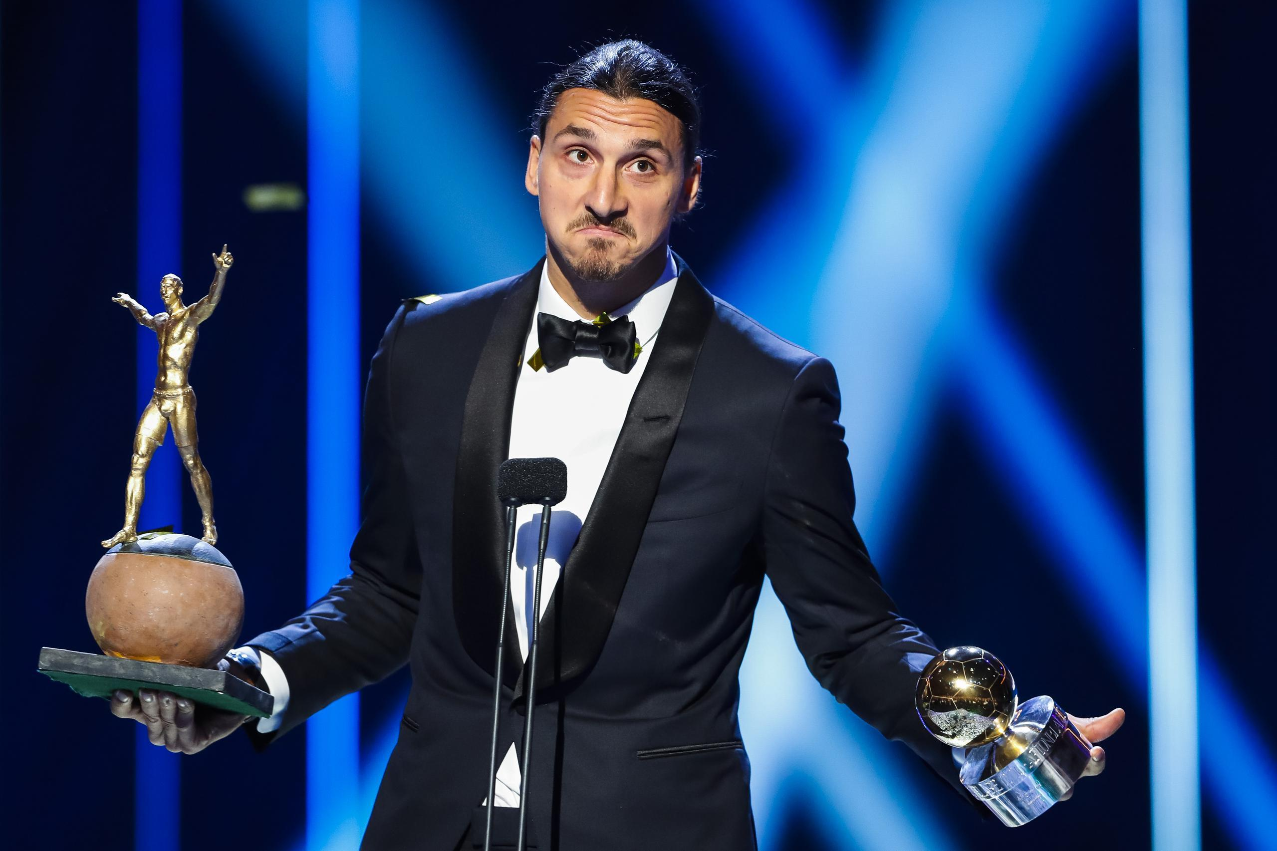 Mattias Balkander: Självklart ska EM-frågan ställas till Zlatan