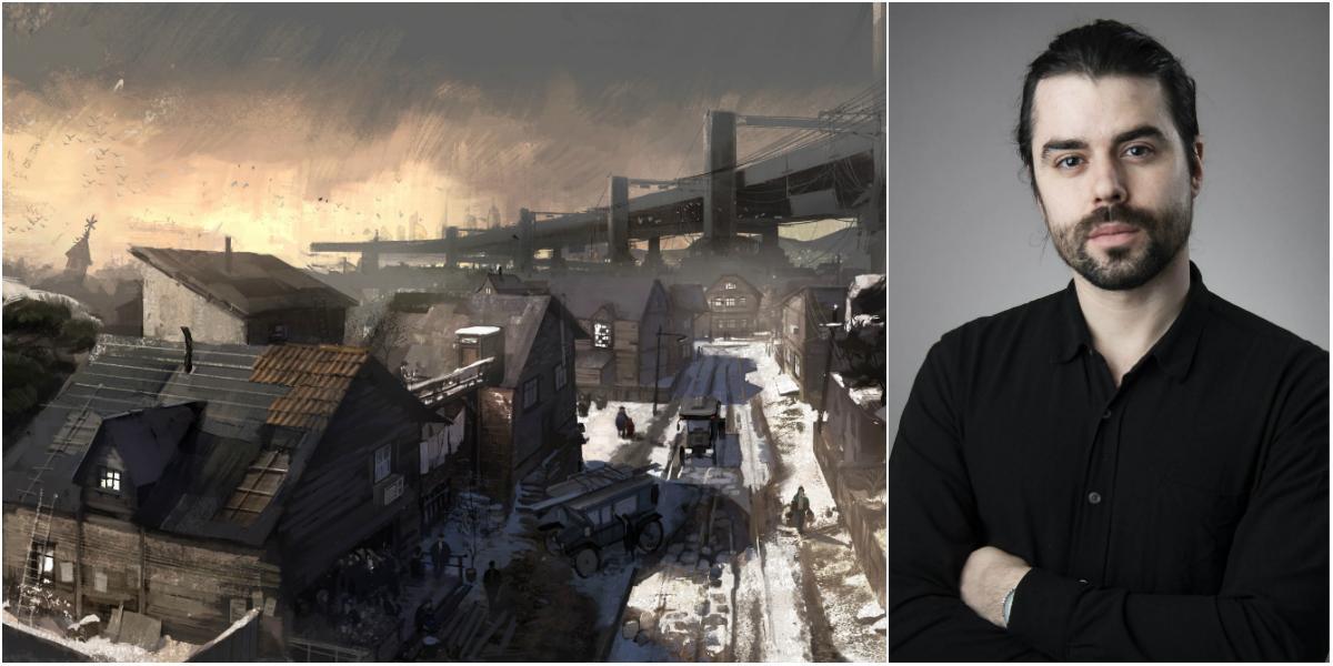 Björn Werner: TV-spelen hotar inte alls litteraturen