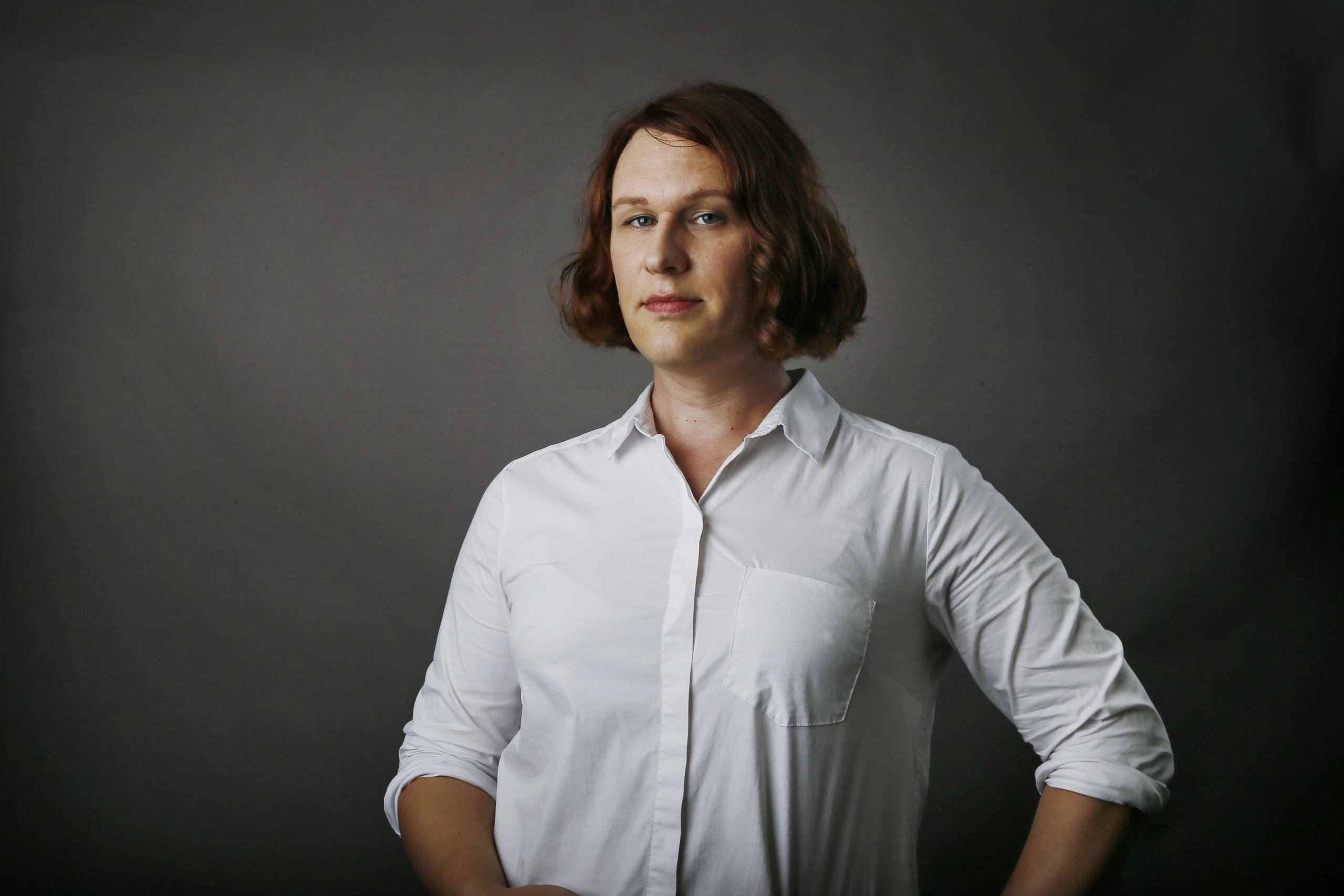 Maria Ramnehill: Könsidentitet är inte samma sak som genus