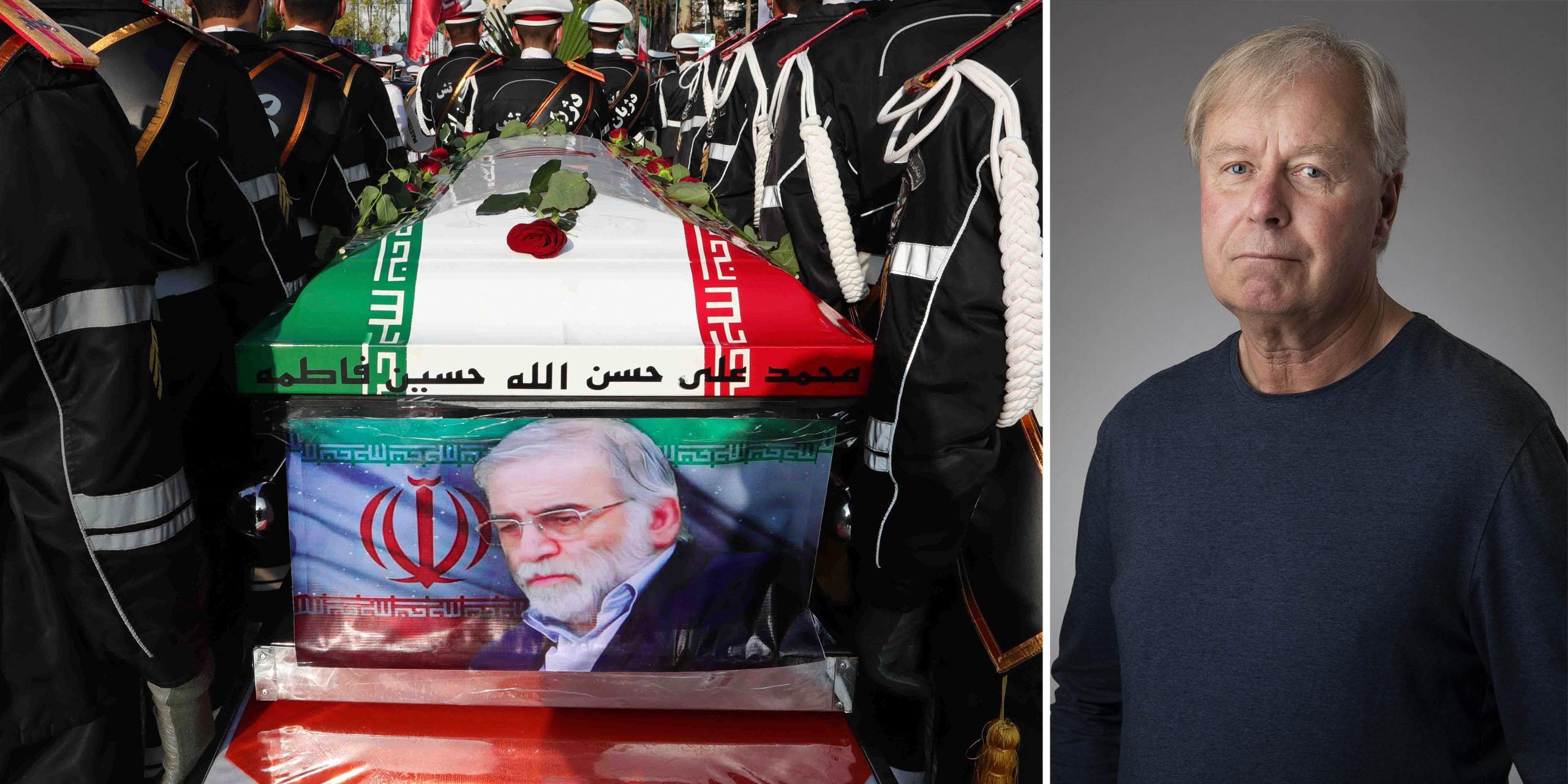 Går det att rädda kärnenergiavtalet med Iran?