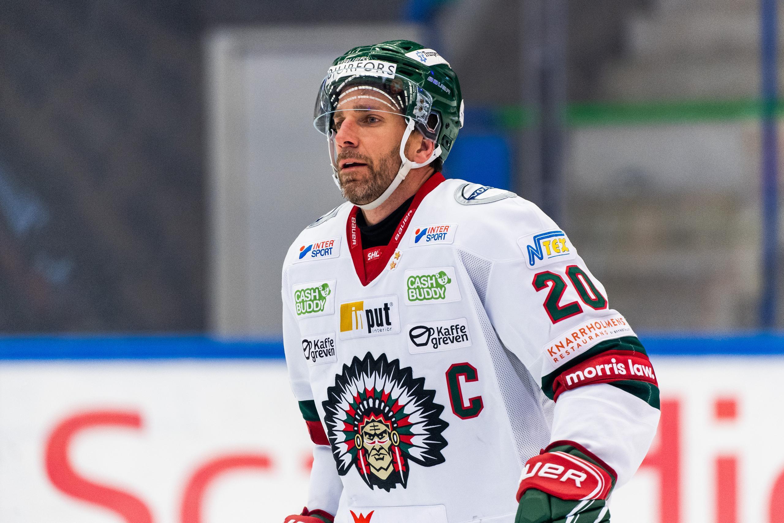 Joel Lundqvists utmaning efter mardrömsresultaten