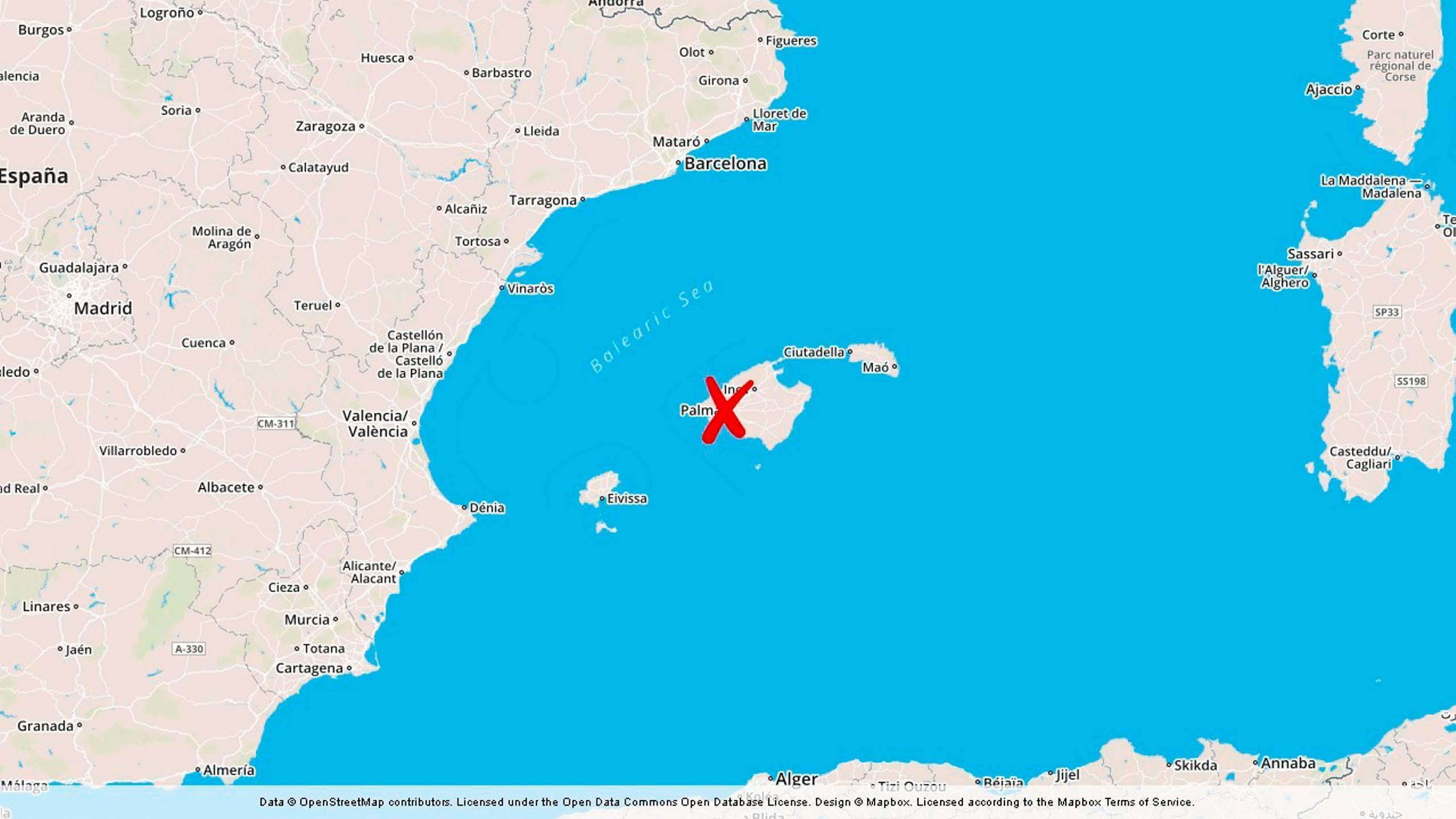 Bilolycka Alicante