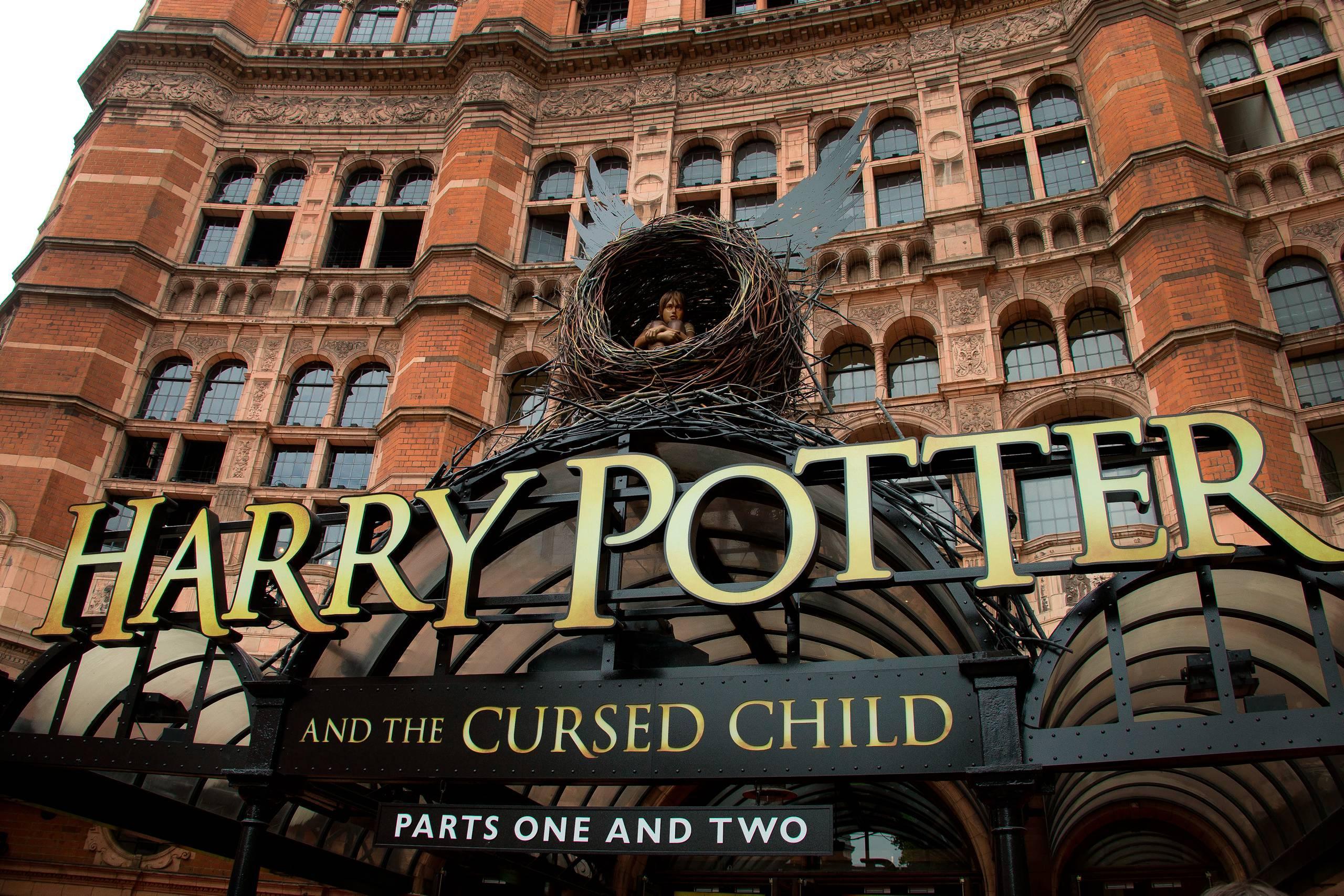 Harry Potter Butik Stockholm