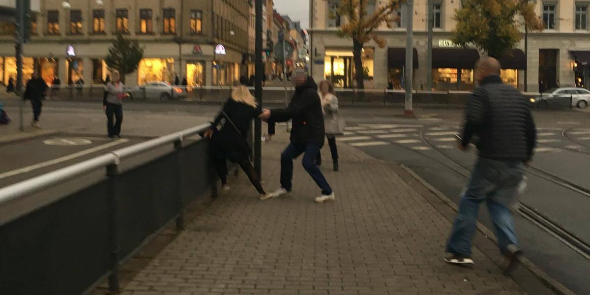 social kvinna sexig i Göteborg