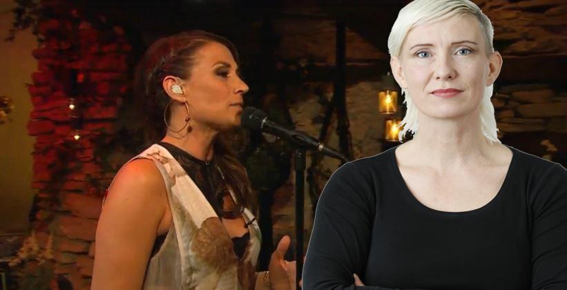 Jill Gjorde Det Igen I Så Mycket Bättre Göteborgs Posten Kultur