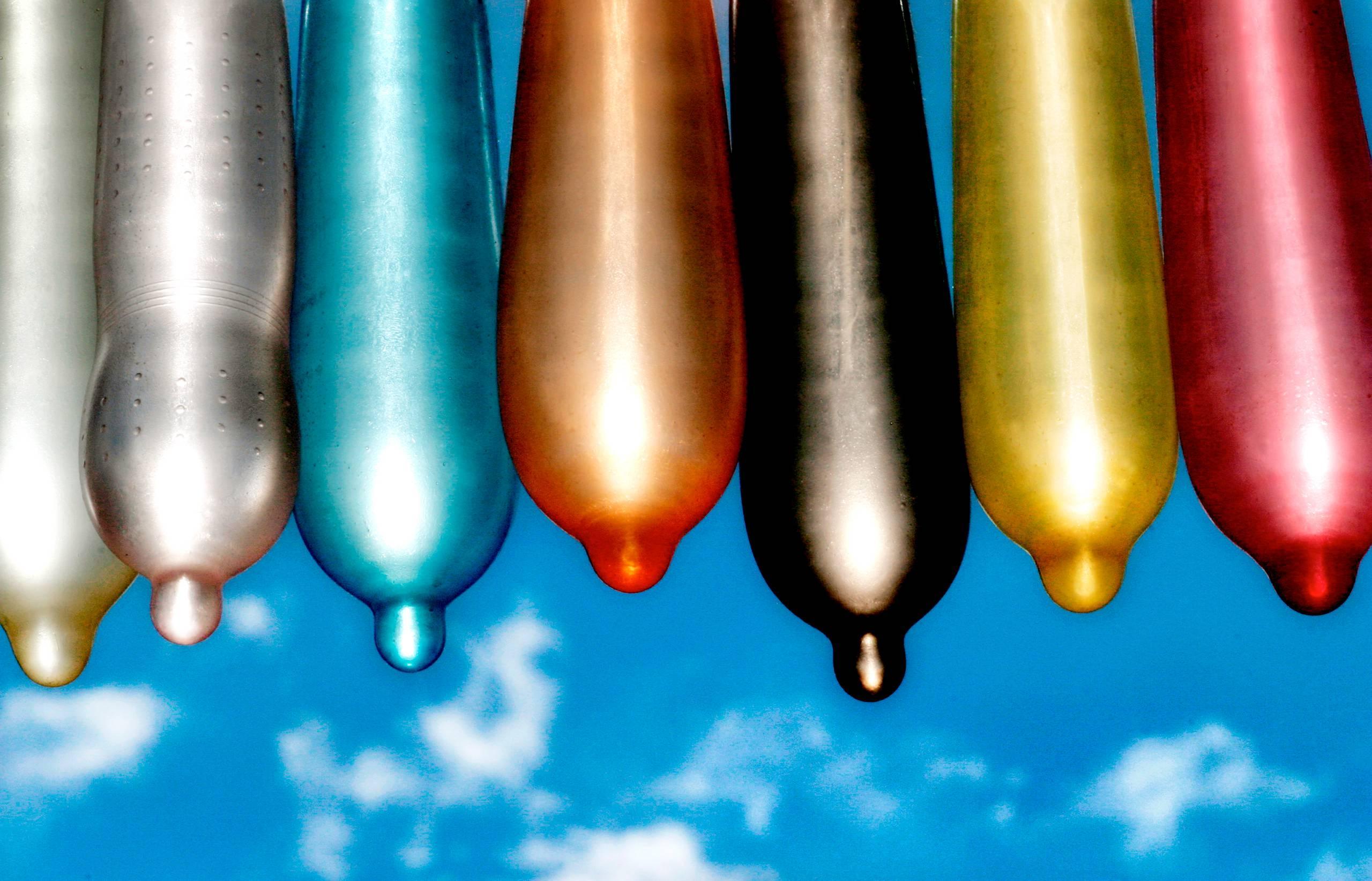 Hur Mycket Kostar Kondomer