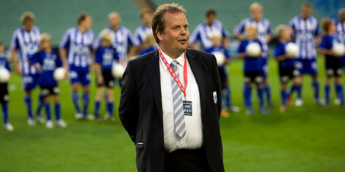 Tragiska beskedet: IFK-profilen har avlidit