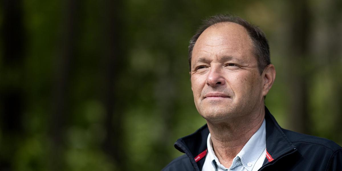 """Björn Olsen: """"Risk för svallvåg av muterat virus"""""""