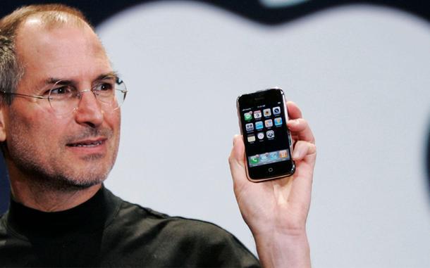 cce100304f96 Här är alla iphone-telefoner genom åren | Göteborgs-Posten - Zappat
