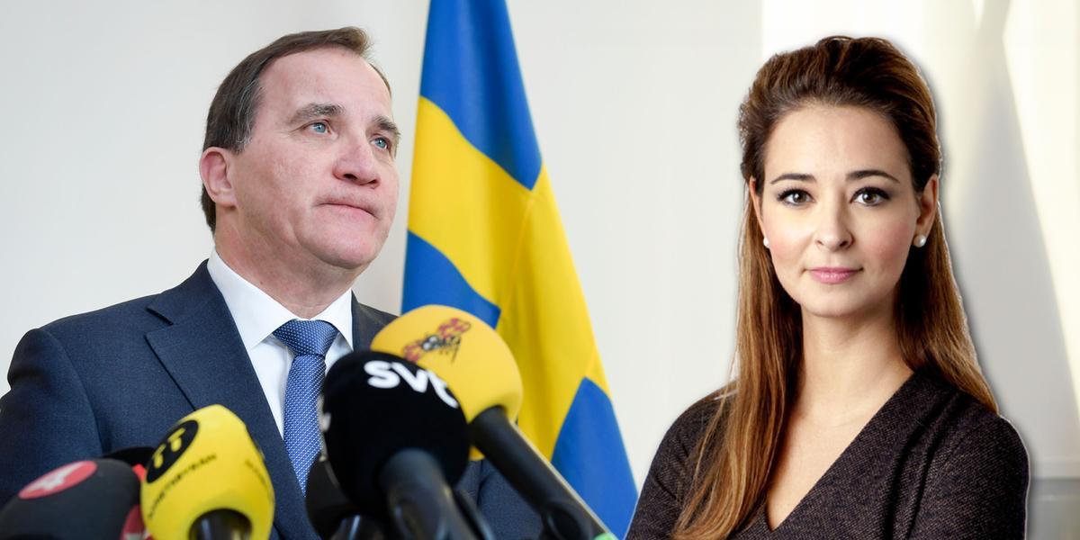 Teodorescu: Det är dags att seallvaret, Löfven