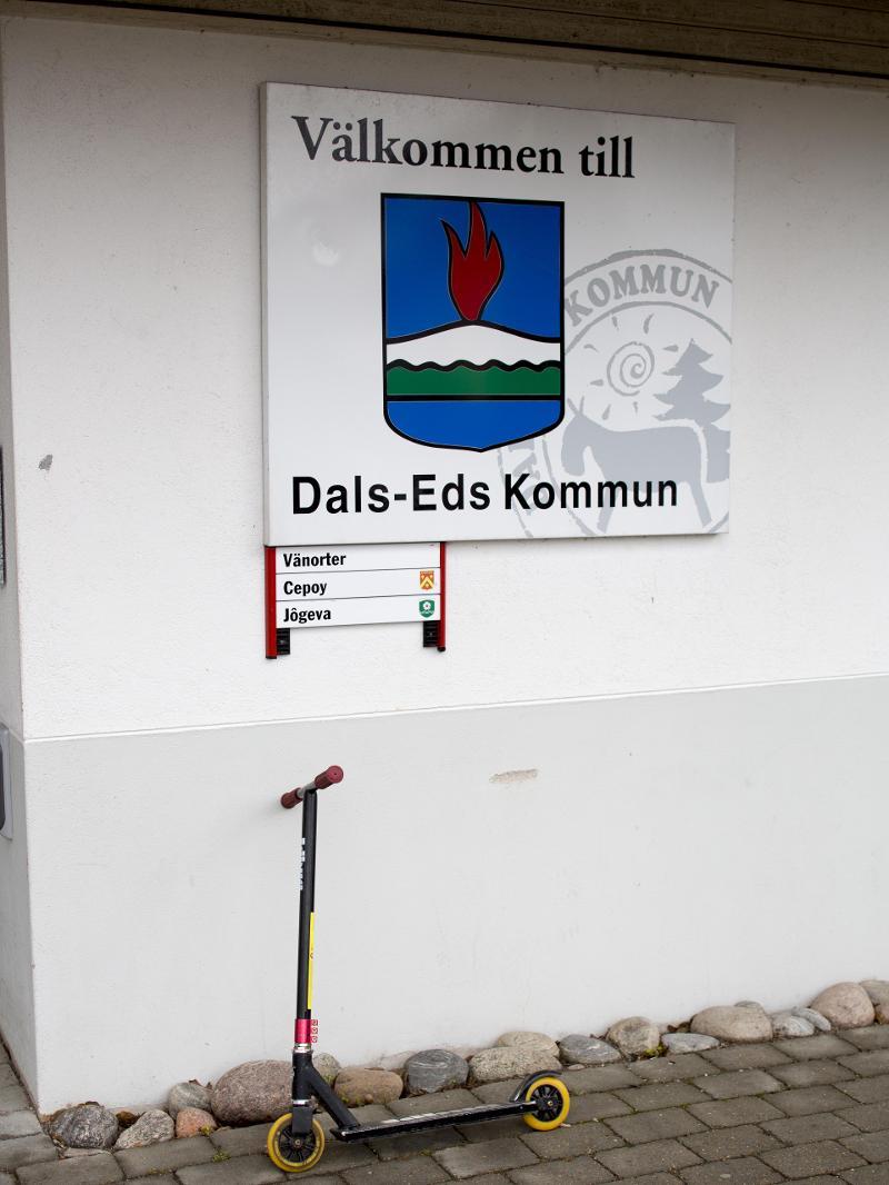 Dejta kvinnor i Dals-Ed - Mtesplatsen