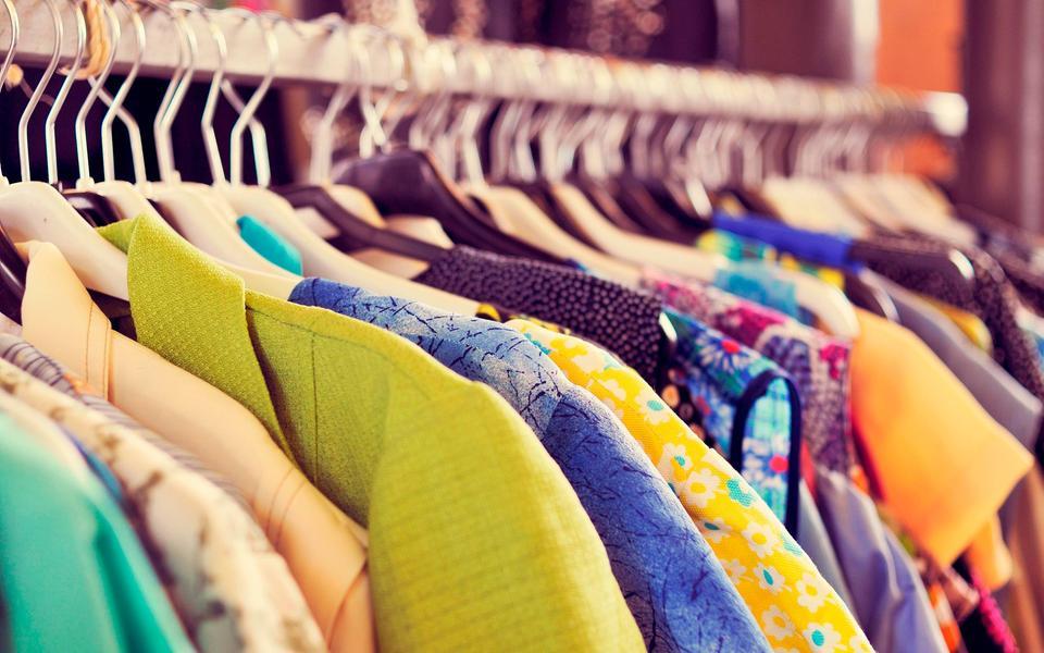 sälj kläder och saker på nätet - sidoinkomst för dig som behöver extra pengar