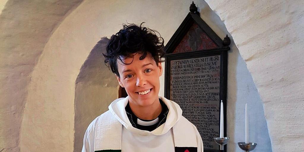 Homosexuell Präst
